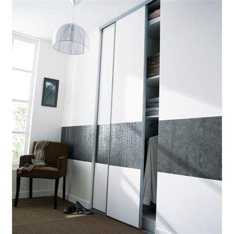 porte de cuisine castorama portes de placard coulissantes kraft 250 x 120 castorama