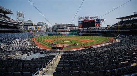 After COVID outbreak, Washington Nationals wait to hear ...