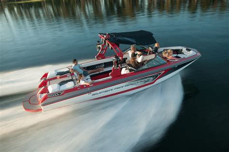 Nautique Boats Gs24 by Introducing The 2018 Air Nautique Gs24 Alliance