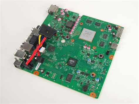 xbox   motherboard replacement ifixit repair guide