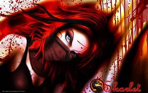 Rote Haare Grüne Augen : download hintergrund rote haare ansehen maske gr ne augen freie desktop tapeten in der ~ Frokenaadalensverden.com Haus und Dekorationen