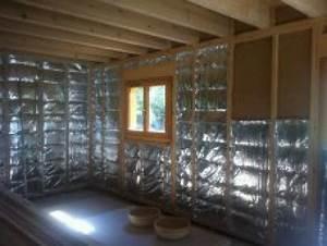 Isolation Mur Interieur Mince : isolant thermique mince mur interieur wasuk ~ Dailycaller-alerts.com Idées de Décoration
