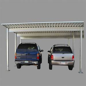 Build Your Own Carport And Save Money