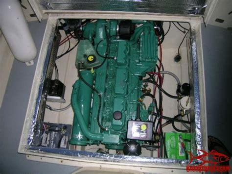 soundproofing  engine compartment bloodydecks