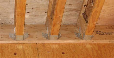 Tji Floor Joist Hangers by Tji Floor Joists Details Quotes