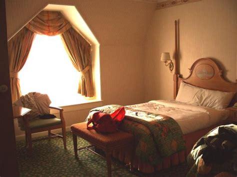 chambre hotel disneyland chambre standard du disneyland hotel