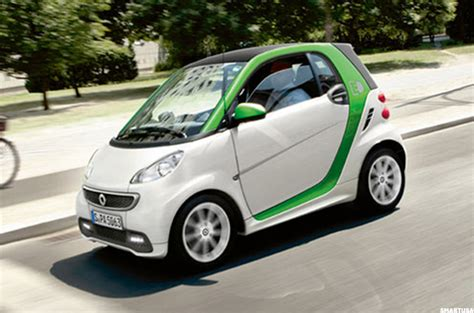 Most Efficient Electric Vehicle by 10 Most Efficient In Electric Vehicles Thestreet