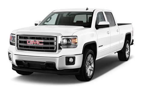 2014 Gmc Sierra 1500 Reviews And Rating