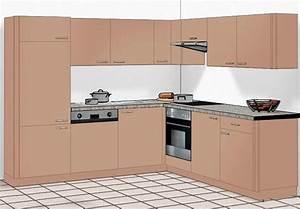 Günstige Winkelküchen Mit Elektrogeräten : einbauk chen chicago ~ Markanthonyermac.com Haus und Dekorationen