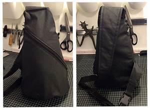 Beschichtete Stoffe Für Taschen : rucksack aus beschichteter baumwolle schnittmuster crossbag farbenmix taschen diy n hen ~ Orissabook.com Haus und Dekorationen