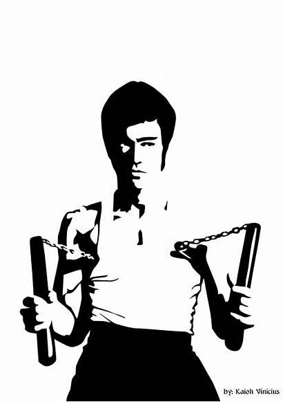 Bruce Lee Designs Tattoo Dragon Way Tattoos