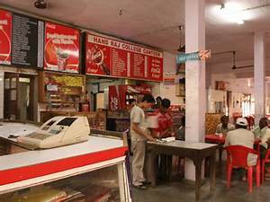 10 Delhi University Canteens You Can't Afford To Miss - D ...