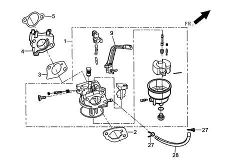 generac 5500 parts list wiring diagrams wiring diagram