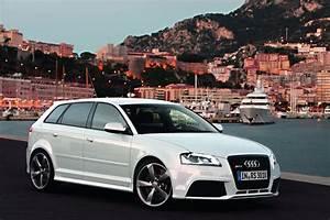 Audi Rs3 Sportback : audi rs3 sportback hits the streets of monaco autoevolution ~ Nature-et-papiers.com Idées de Décoration