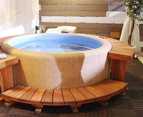 spa  places avantages  prix des spas  places