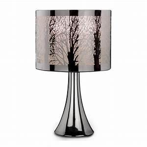 Lampe Touch Dimmer : tree scene touch lamp ~ Michelbontemps.com Haus und Dekorationen
