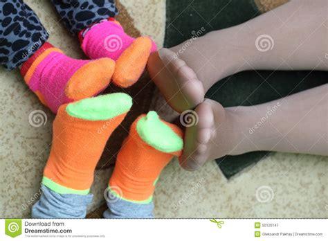 Socks Stock Photo   Image: 50120147