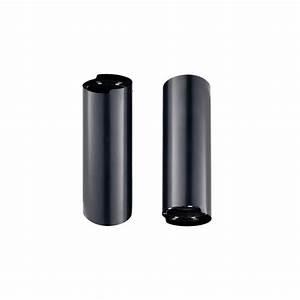 Poele A Bois Ventilé : habillage ventil emaill noir mat hauteur 900 mm 1500 ~ Edinachiropracticcenter.com Idées de Décoration