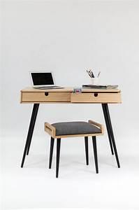 Bureau Scandinave Enfant : bureau scandinave blog d co design ~ Teatrodelosmanantiales.com Idées de Décoration