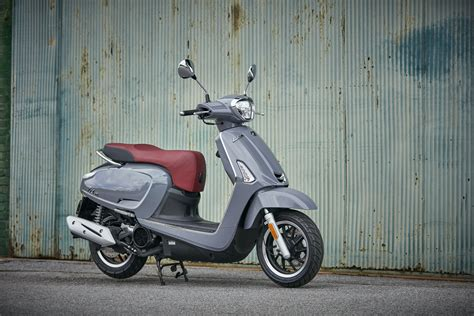 Modification Kymco Like 150i by 2018 Kymco Like 150i Review 14 Fast Facts