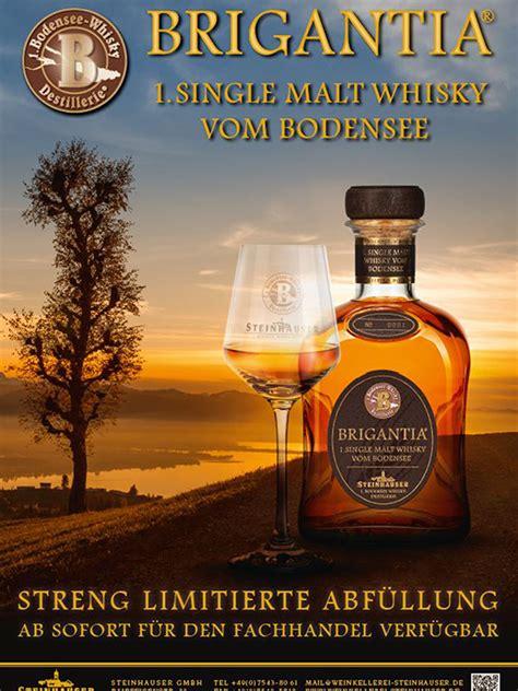 steinhauser malt whisky distillery deutschland brennerei