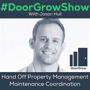 DGS 14: Hand Off Maintenance Coordination to Property Meld ...
