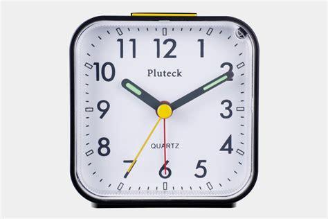 The 12 Best Analog Alarm Clocks