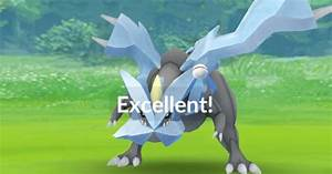 Kyurem Raid Guide  Defeating The Legendary Dragon In