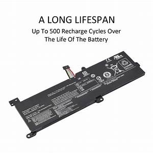 Lenovo L16l2pb3 Battery For Ideapad 320