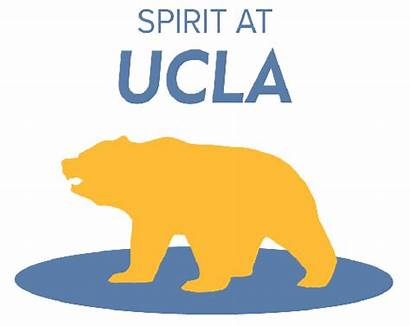 Ucla Spirit Bruins Symbols Library Loyalty Nearly