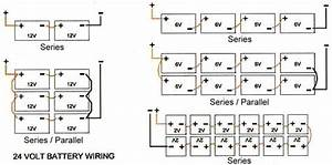 48v Battery Bank Wiring Diagram