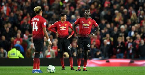 The official manchester united website with news, fixtures, videos, tickets, live match coverage, match highlights, player profiles, transfers, shop and more. Manchester United Prepare For A Tough Month Ahead ...
