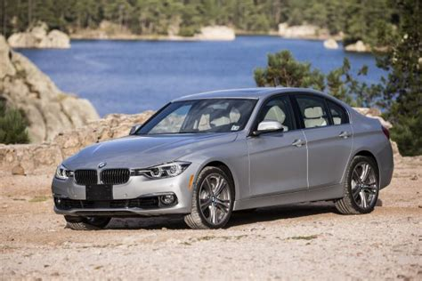 In May 2016, Bmw Usa Continues To Pay Price For Success In