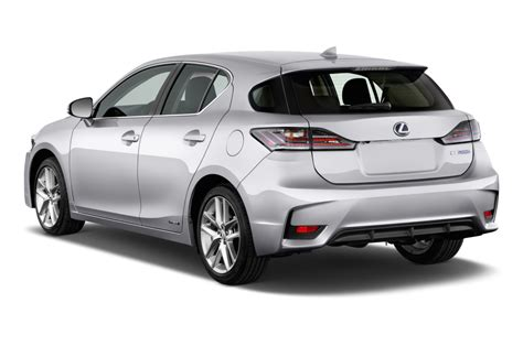 2015 Lexus Ct 200h Reviews And Rating
