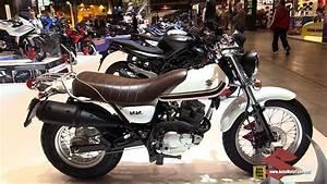 Suzuki Vanvan 125 : 2015 suzuki van van rv 125 walkaround 2014 eicma milan motorcycle exhibition youtube ~ Medecine-chirurgie-esthetiques.com Avis de Voitures