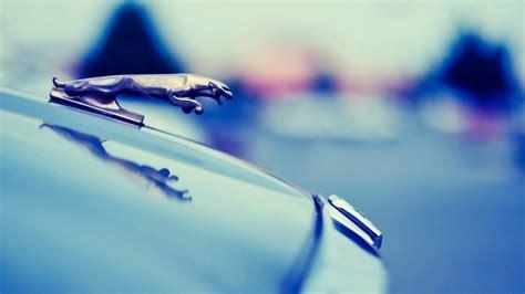 Jaguar Logo 1080p Hd Wallpaper Car