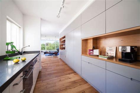 modern galley kitchen ideas 25 contemporary kitchen design inspiration 7620