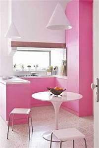 astuces deco pour optimiser une petite cuisine deco cool With deco cuisine pour meuble italien