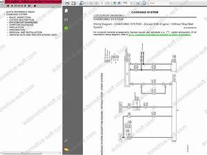 Nissan Qashqai J10 Workshop Service Manual  Repair Manual