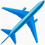 Icon Flight Avion Plane Flights Holiday Travel
