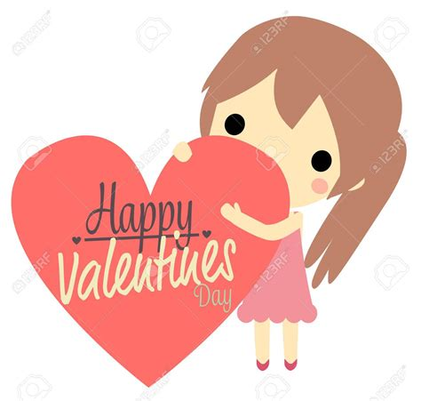 Cute Happy Valentines Day Text  Valentine's Day Images