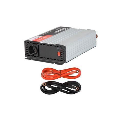 ustensiles de cuisine induction convertisseur 12v 220v 1500w 3000w voiture cing car