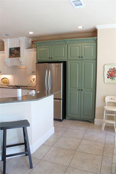 wannabe decorators life kitchen revealfinally