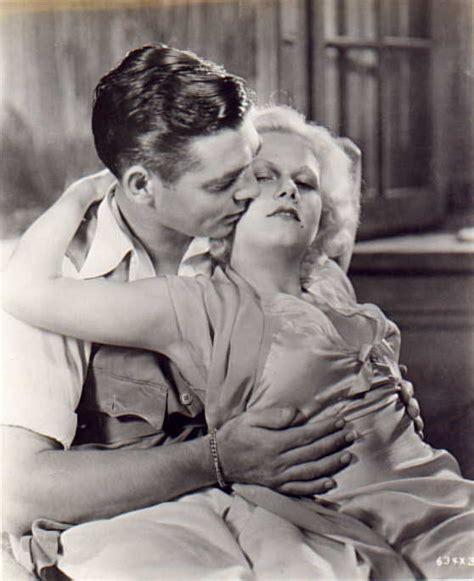 Jean Harlow Films Red Dust