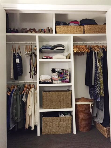 Clean The Closet by So How Does A Closet Clean Out Work Anyway Cochic Styling
