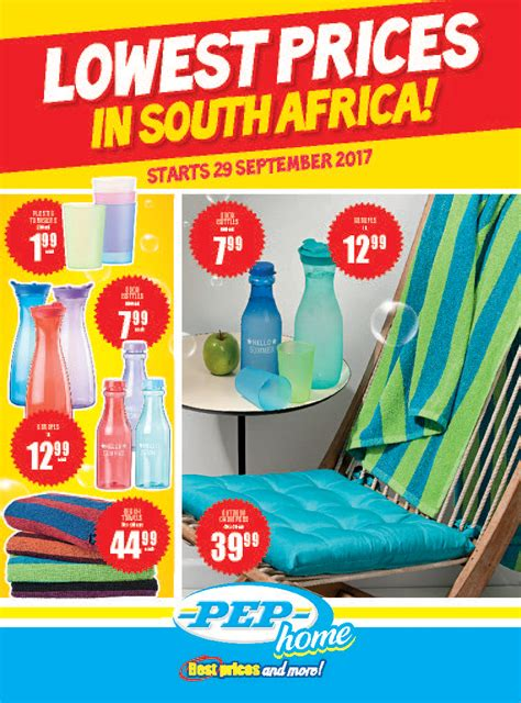 pep specials catalogue 29 sep 2017 09 oct 2017 find