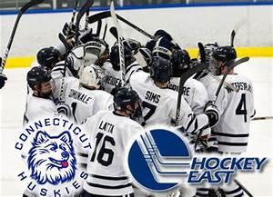 HockeyEastOnline.com - UCONN MEN'S HOCKEY TO JOIN HOCKEY ...