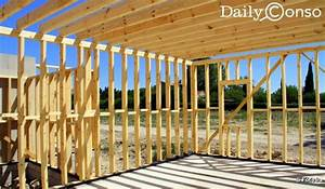 construire sa maison en bois mc immo With comment construire sa maison en bois