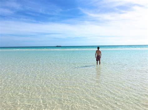 voyage aux bahamas mon top conseils  activites