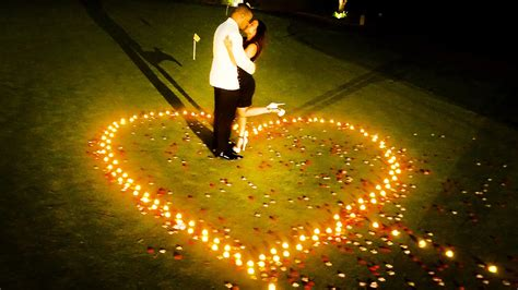 Best Marriage Proposal Ever!!! ***fireworks***